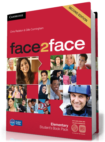 face2face elementary cd rom free download