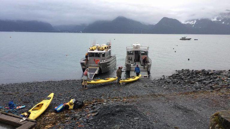 Pin On Blogs Seward Alaska