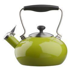 Chartreuse tea.