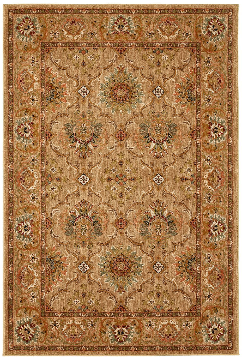 Davenport Brown Area Rug Rugs Area Rugs Rug Shapes