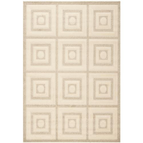 """Gramercy York Collection Area Rug 5'3"""" x 7'7"""" at Menards"""