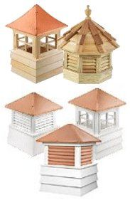 Cupolas By Good Directions Weathervane Shoppe Cupolas Barns Sheds Metal Buildings