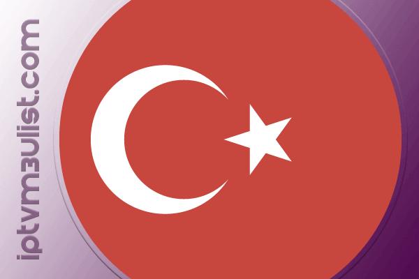 Turkish Latest Iptv Free M3u Lists 23 Jun 2020 List Playlist Turkish
