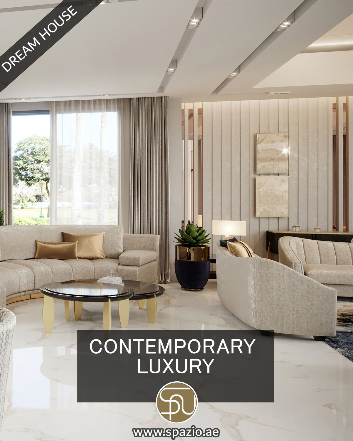 Glorious Large Family Living Room Interior Décor Videos For