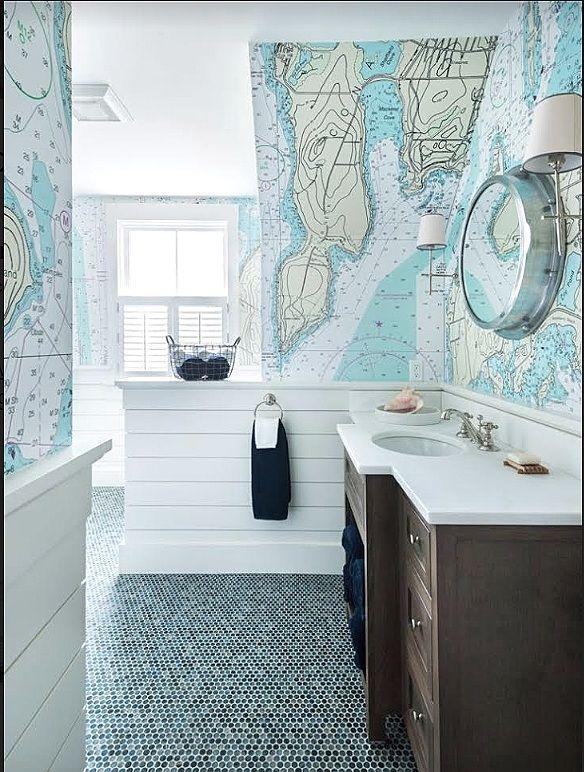 nautical walls,nautical chart wallpaper, nautical map wallpaper,pictures nautical walls,wall murals — Nautical Chart Wallpaper