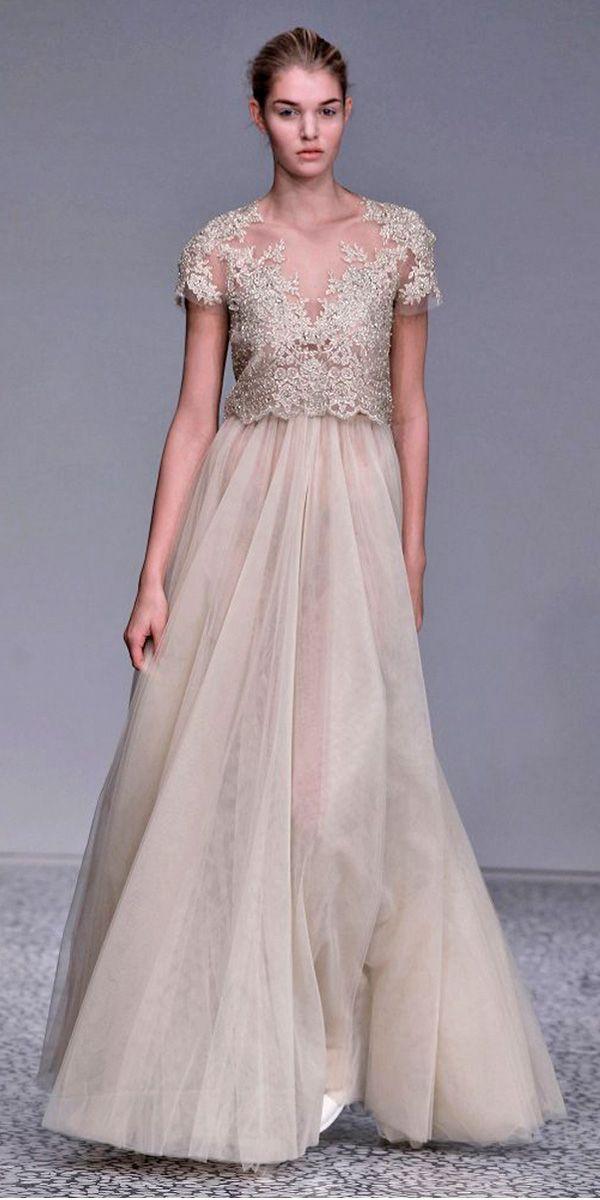 German Wedding Dress Inspiration By Kaviar Gauche Amour Amour