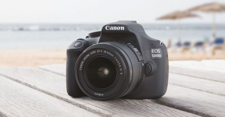 Canon 1200d Best Price In Pakistan Best Camera For Photography Best Cameras For Travel Dslr Price