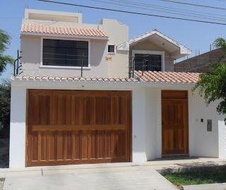 Casa En Ciudad Del Valle Nayarit Marquesinas De Casas Casas De Dos Pisos Fachada De Casas Mexicanas