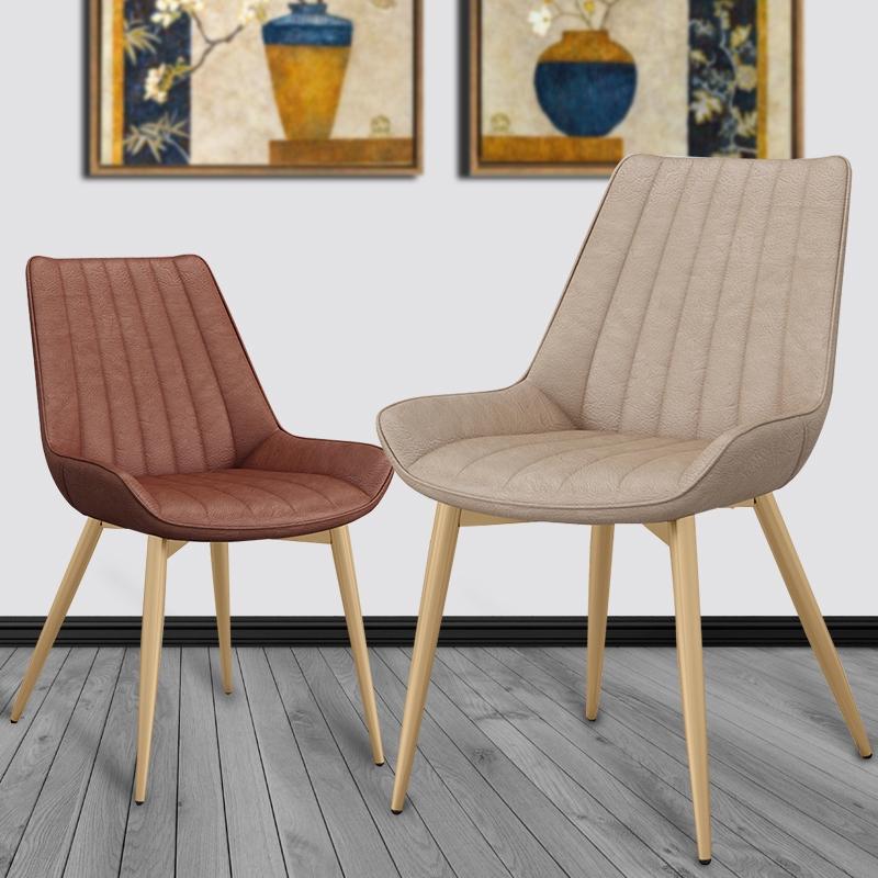 Astonishing Nordic Dining Chair Light Luxury Modern Simple Ins Soft Sofa Download Free Architecture Designs Scobabritishbridgeorg