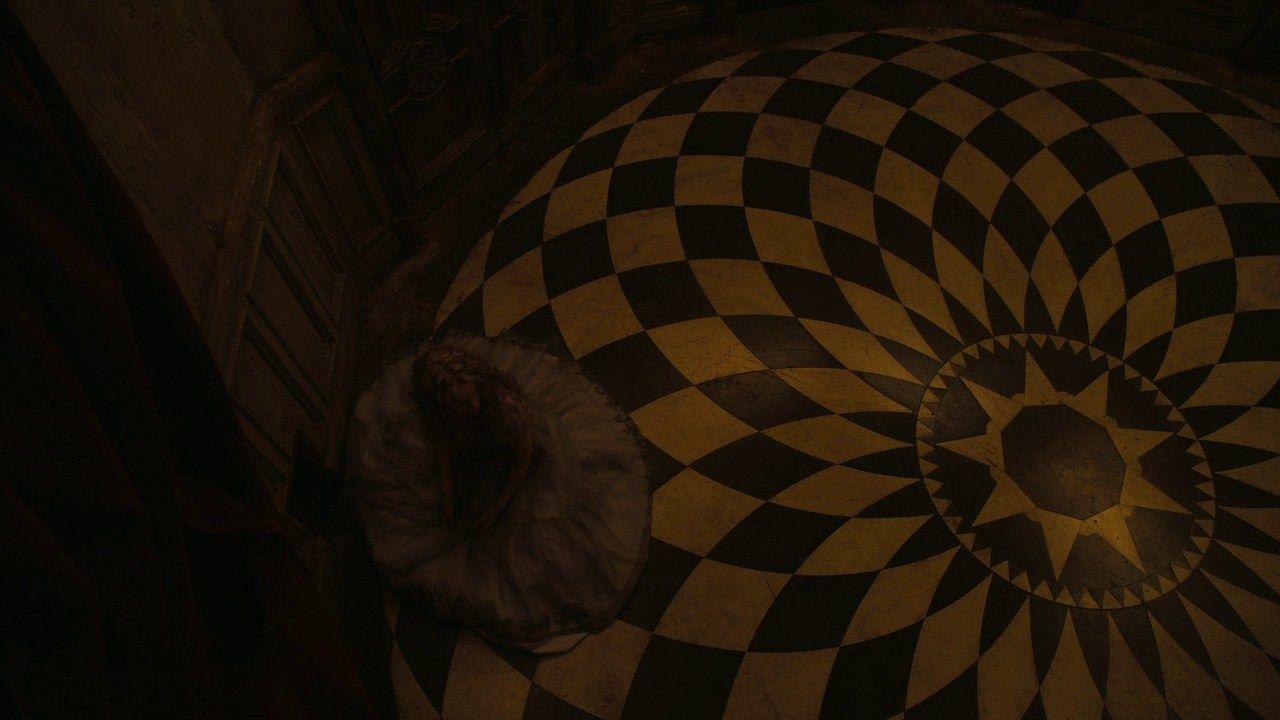 Alice In Wonderland Filmgrab Alice In Wonderland Meaning Alice In Wonderland Checkered Floors