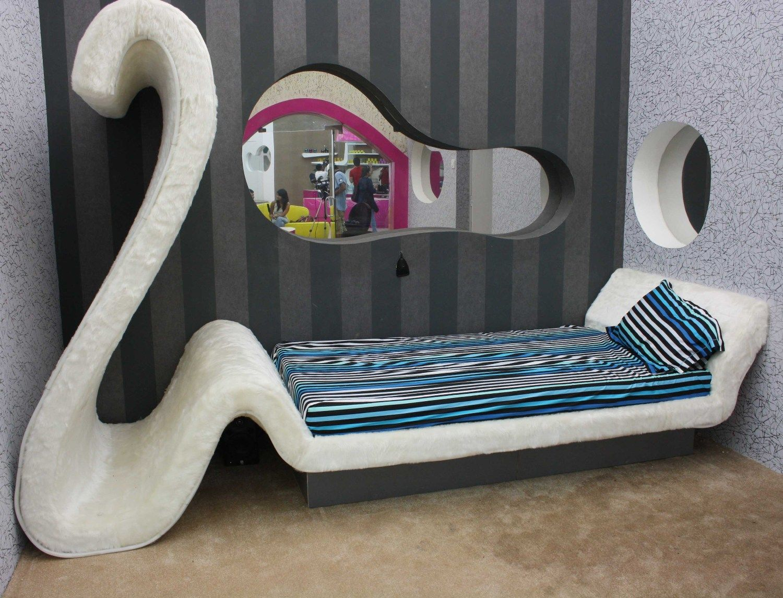 Stylish Beds bigg boss 5 stylish bed. | stylish bed furniture designs