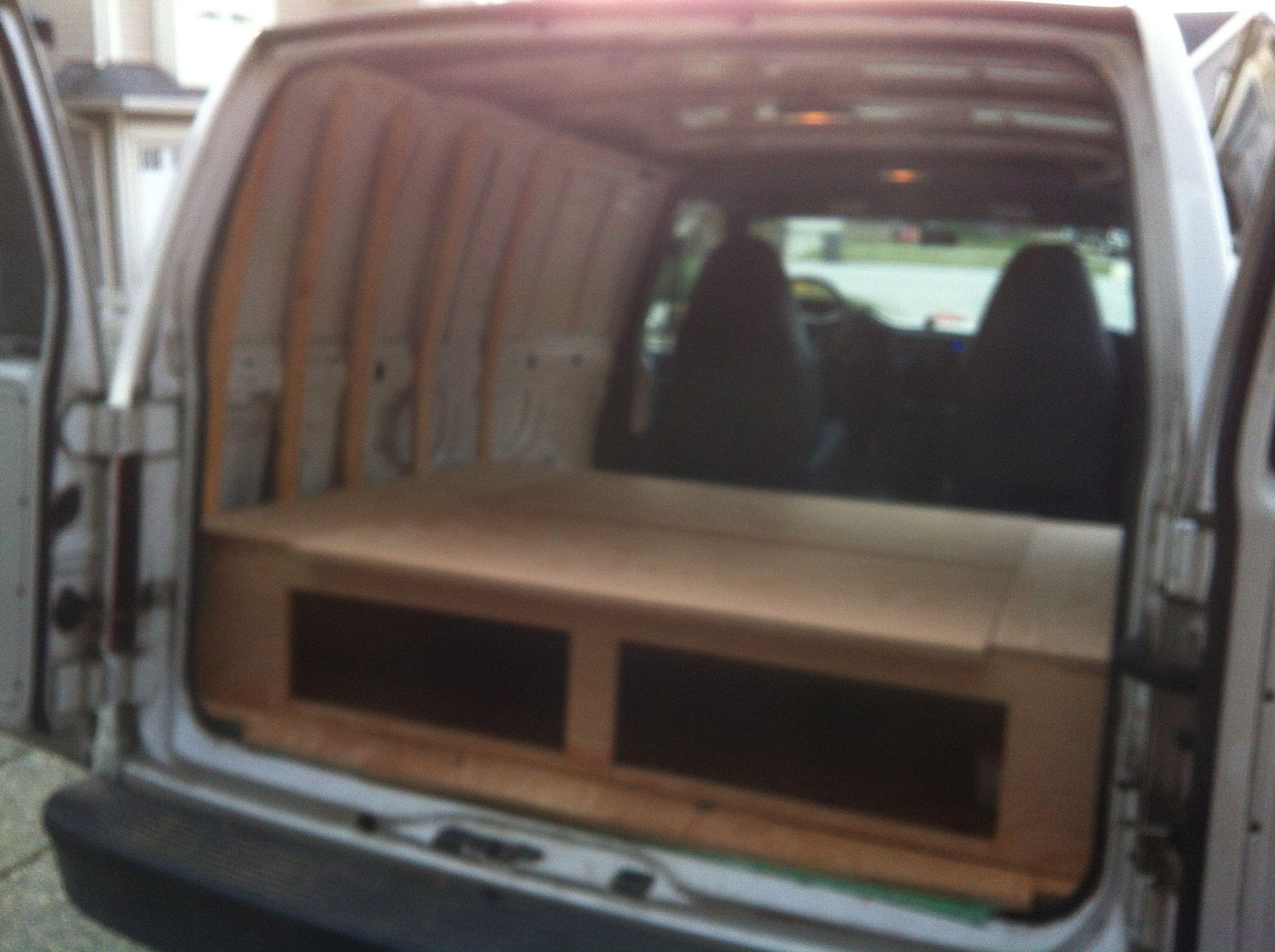 Donovan The Astro Van