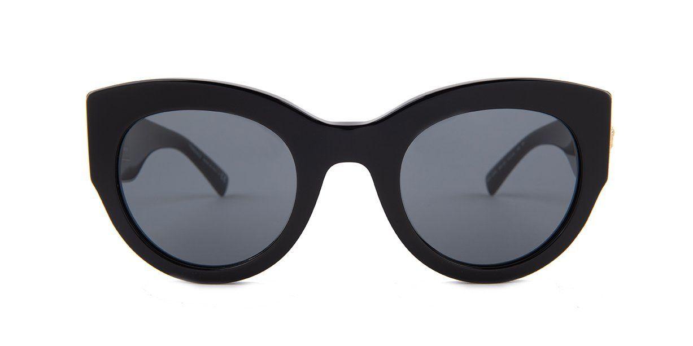 78d75f30a6 Versace - VE4353 Black - Gray sunglasses