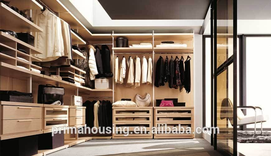 Modern Wooden Wardrobe Closet Organizers  Buy Closet Organizers Mesmerizing Latest Almirah Designs Bedroom Design Inspiration