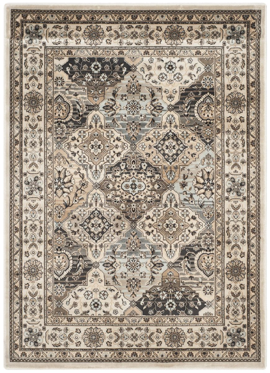 Made In Belgium The Persian Garden Collection Recreates Some Of The Most Prized Rug Styles In Safavieh S Collection The Persian Area Rugs Persian Garden Rugs Viscose rugs made in belgium