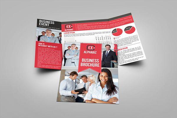 Gate Fold Brochure Mock-Up on Behance Mockup Pinterest - gate fold brochure mockup