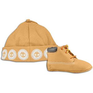 e7957f929 Timberland Crib Bootie - Boys' Infant | cute mommy & kid things ...
