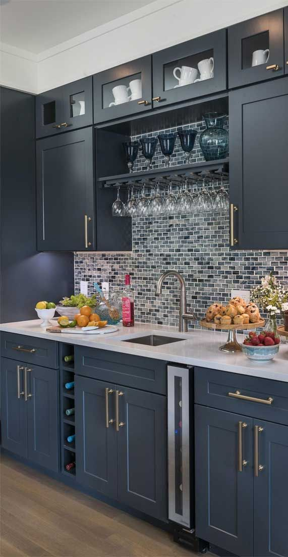 Beautiful Kitchen Cabinet Paint Colors That Will Upgrade You Home