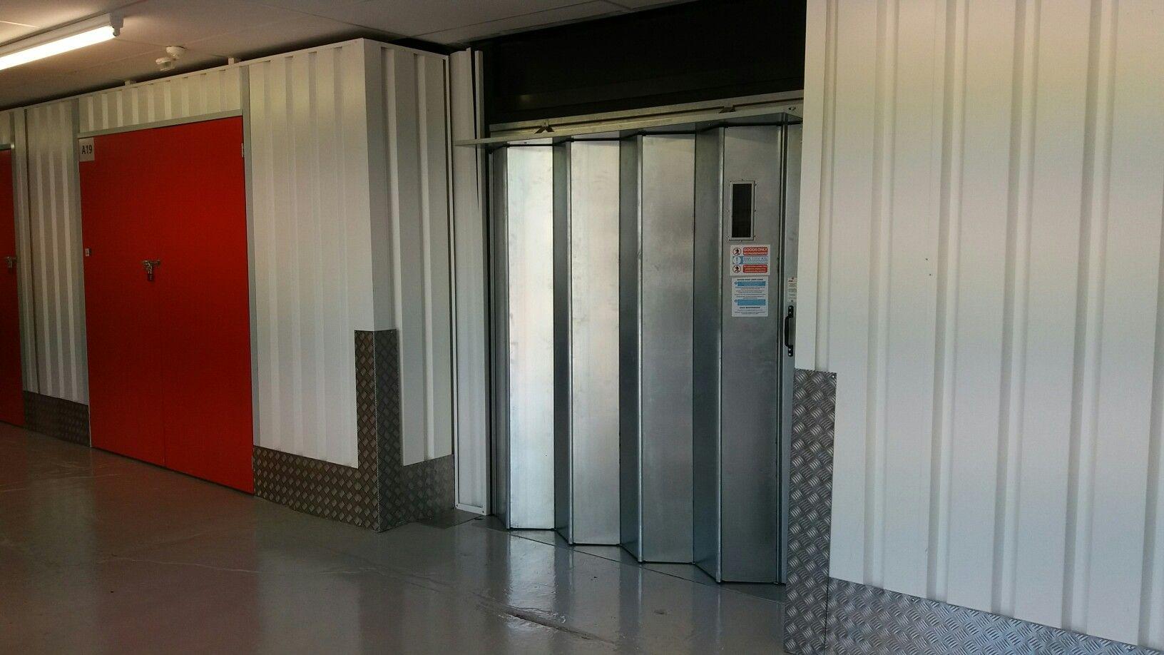 lifts at mkboxselfstorage selfstorage selfstorageseo