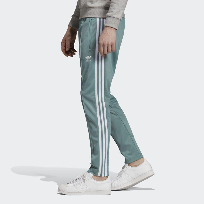 Neu adidas BB Track Pants Vapour Steel DV1519 | Chicago City