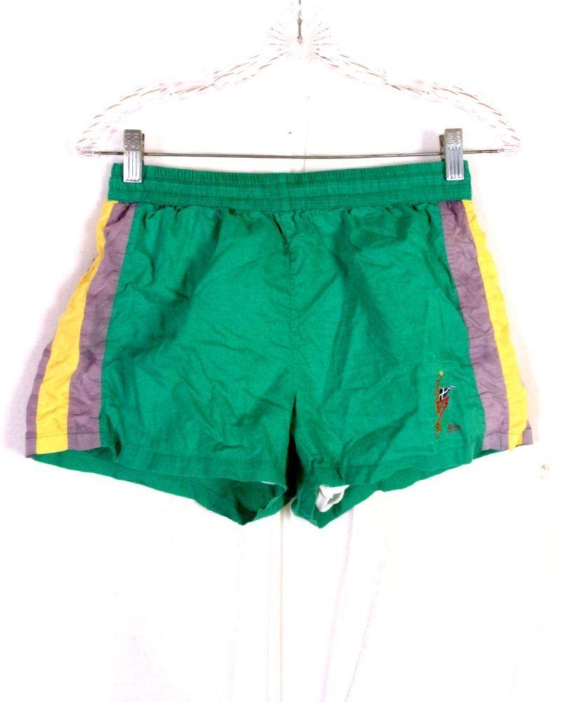 8e4021a794d35 Details about RARE vtg 70s 80s Gucci Authentic Colorblock Swim ...