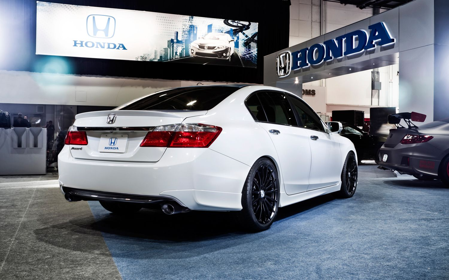 2013 honda accord ex sedan by dso eyewear and mad industries right rh pinterest com