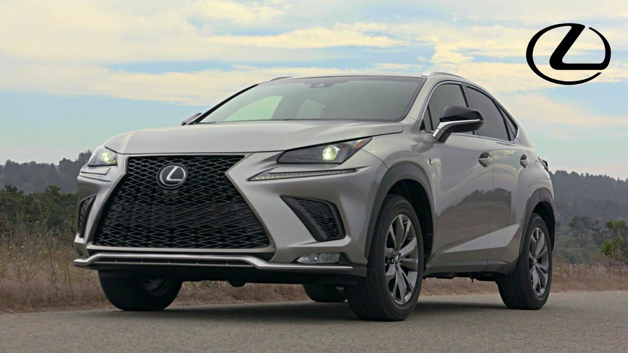2020 Lexus NX 300 F Sport in 2020 Lexus, Sports, Fuel