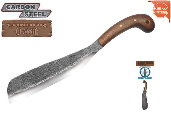Condor 12 Inch Village Parang Knives Tools Tools Bushcraft Knives