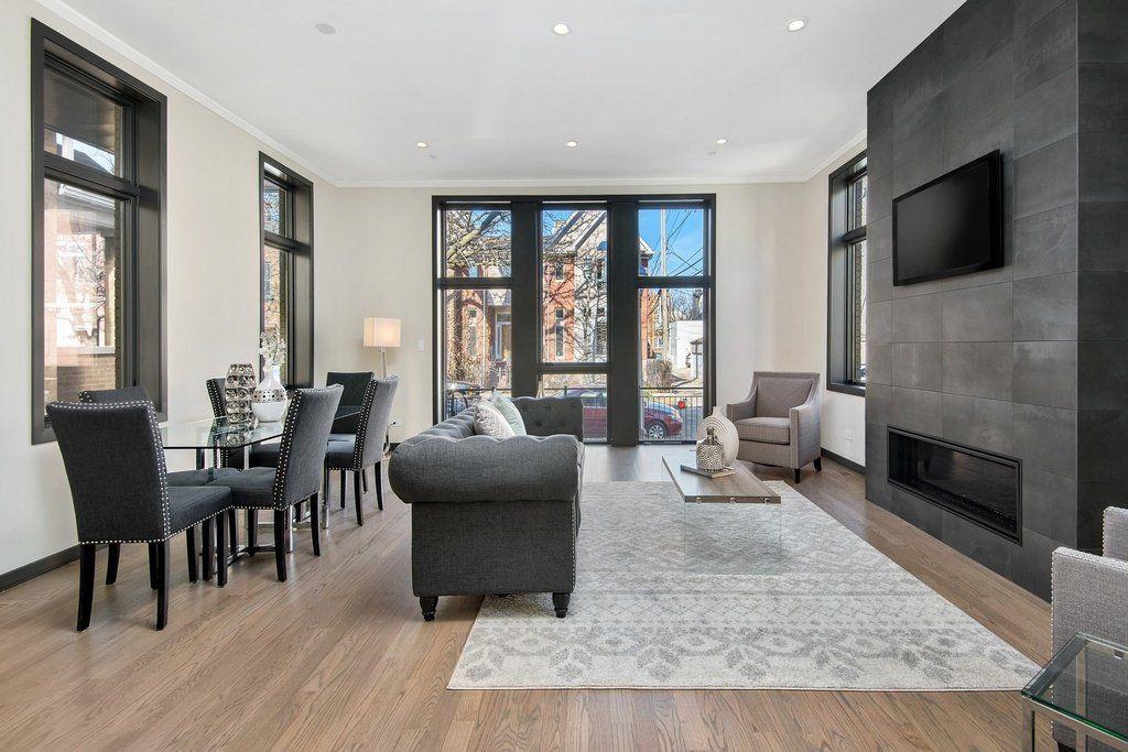 Home Decor Trends For 2019 Contemporary Interior Design