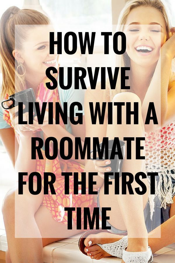 How To Survive Living With A Roommate For The First Time. College RoommateCollege  Dorm RoomsCollege ... Part 43