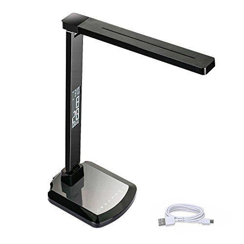 Etekcity LED Book Desk Light Folding Multifunctional Lamp yv8Pmw0ONn
