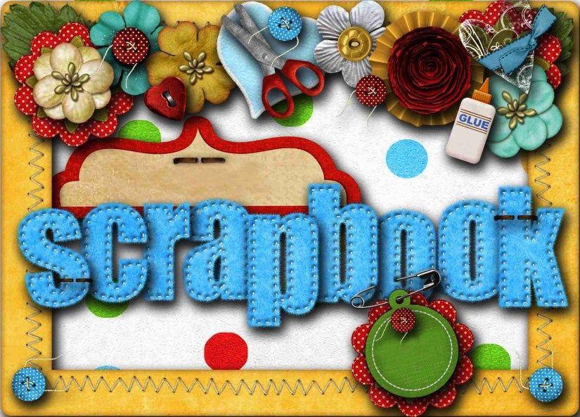 Scrapbook Ideas For Beginners Scrapbooking Ideas Complete ...