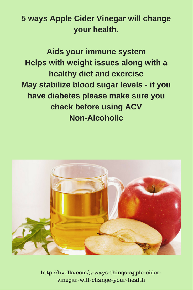 does apple cider vinegar help acid reflux-5 ways apple cider vinegar