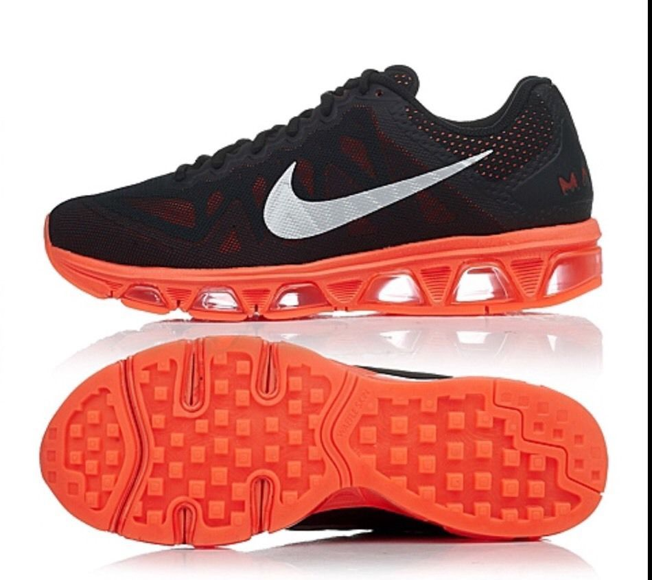 Nike Air Max Tailwind 4 Test Veraldarvinir