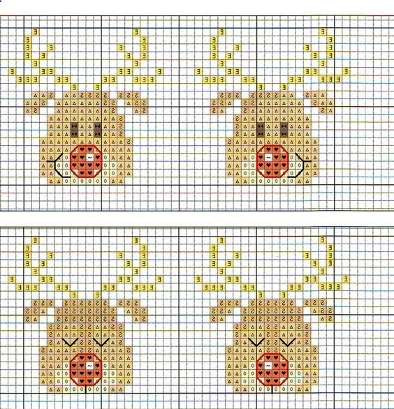 Photo of . – Crafts To Love #crossstitch #stitching #needlepoint #stitches
