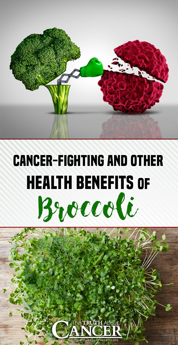 Discussion on this topic: Superfood broccoli will be more nutritious, superfood-broccoli-will-be-more-nutritious/