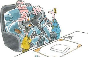 ¿Qué son los stakeholders?   RSE