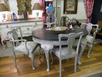 Love This Get Your Shabby Chic Furniture At Shabbychicjoyce At Allen Carpet Johnson  City Tn 432