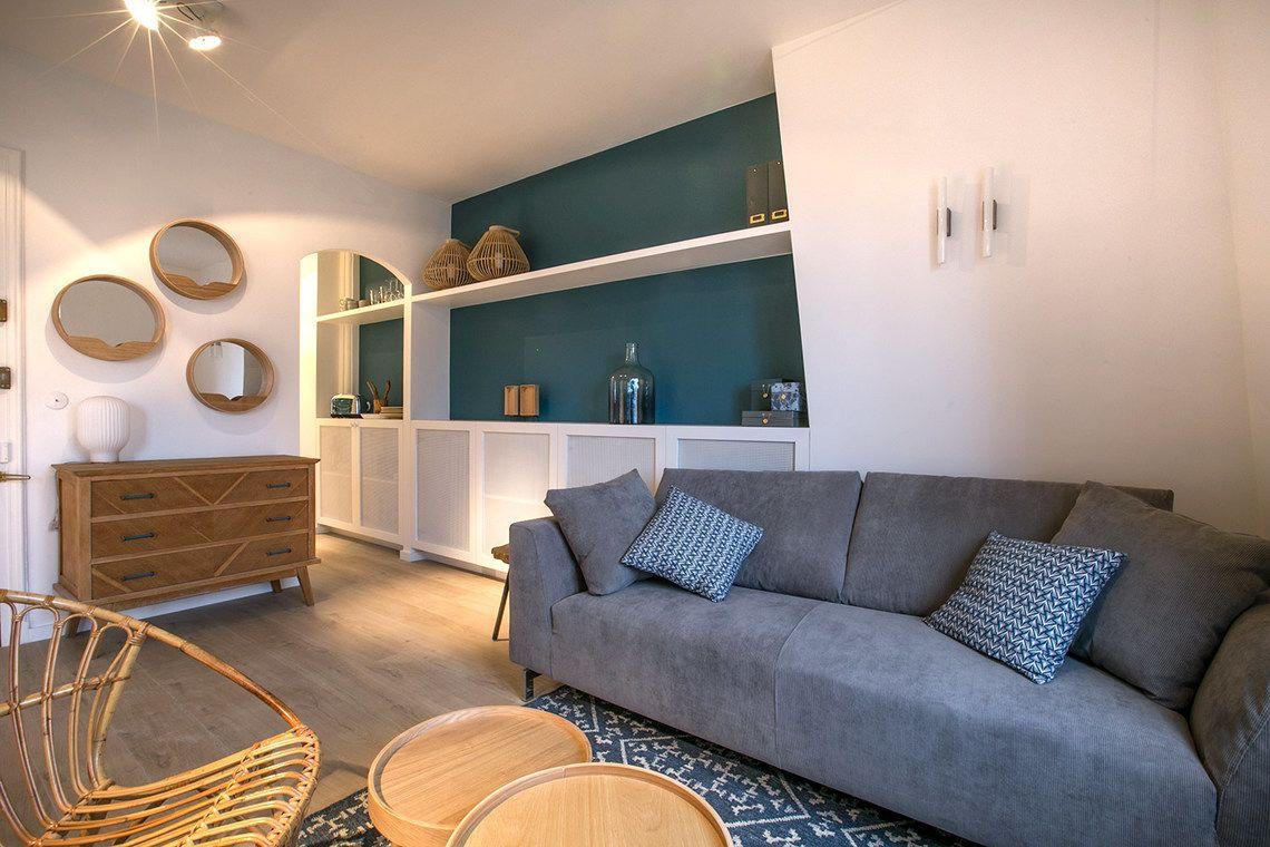 Rue du bois de boulogne neuilly seine 92 location appartement meubl paris ref 12871 - Location appartement meuble blois ...