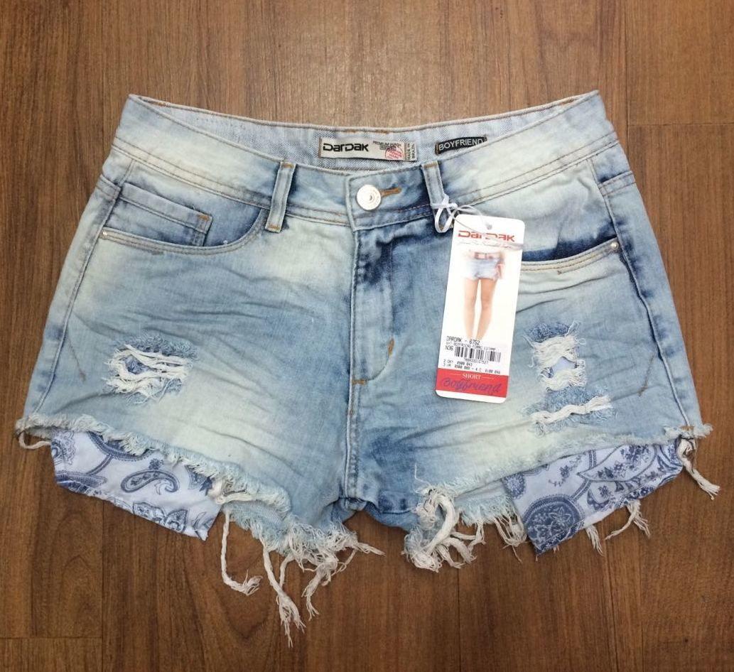 3d3bb5fec Super Lindo esse modelo de Shorts Jeans Dardak COMPRE PELO SITE  WWW.LOJAS22K.COM.BR