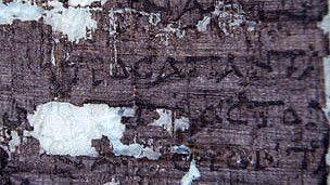 Los secretos que revelan los papiros de Herculano - BBC Mundo - Noticias