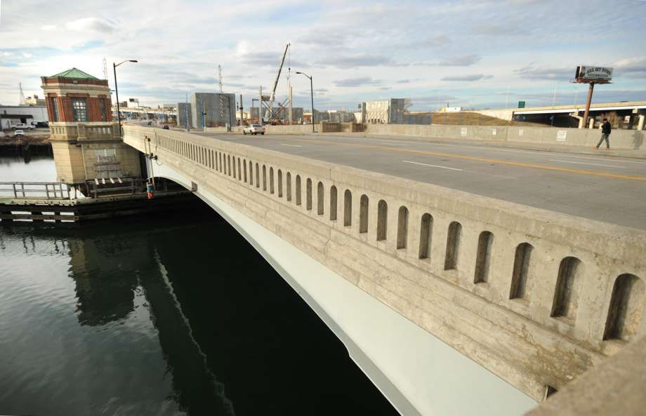 State grants awarded for infrastructure fixes Bridgeport