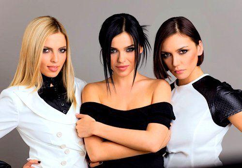SEREBRO – Mama Luba / Mama Lover (Мама Люба) Şarkısı ve Sözleri | Singer,  Music star, Celebrities