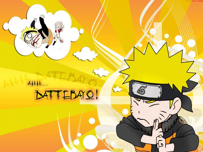 naruto wallpaper nine tails 6 - High Definition : Widescreen .