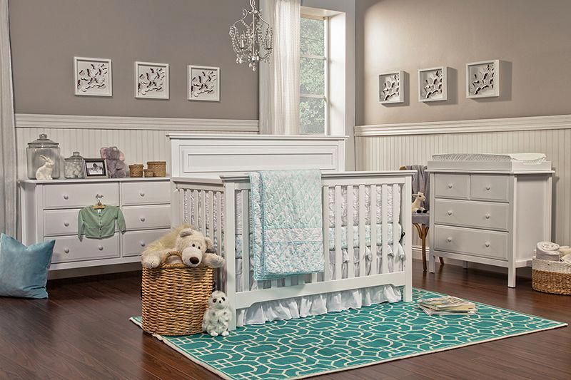 22 Baby Furniture Sets For Your Little Bundle Of Joy