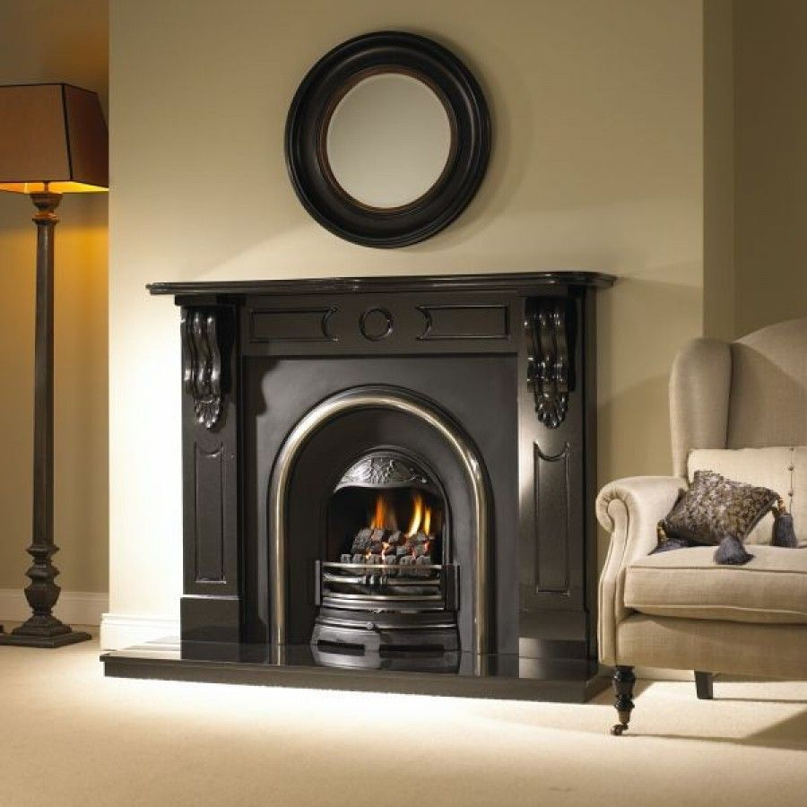 Black Fireplaces Part - 19: Marble Fireplace - Yahoo Image Search Results