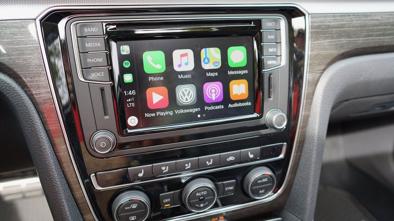 Apple CarPlay MustHave Apps (With images) Carplay