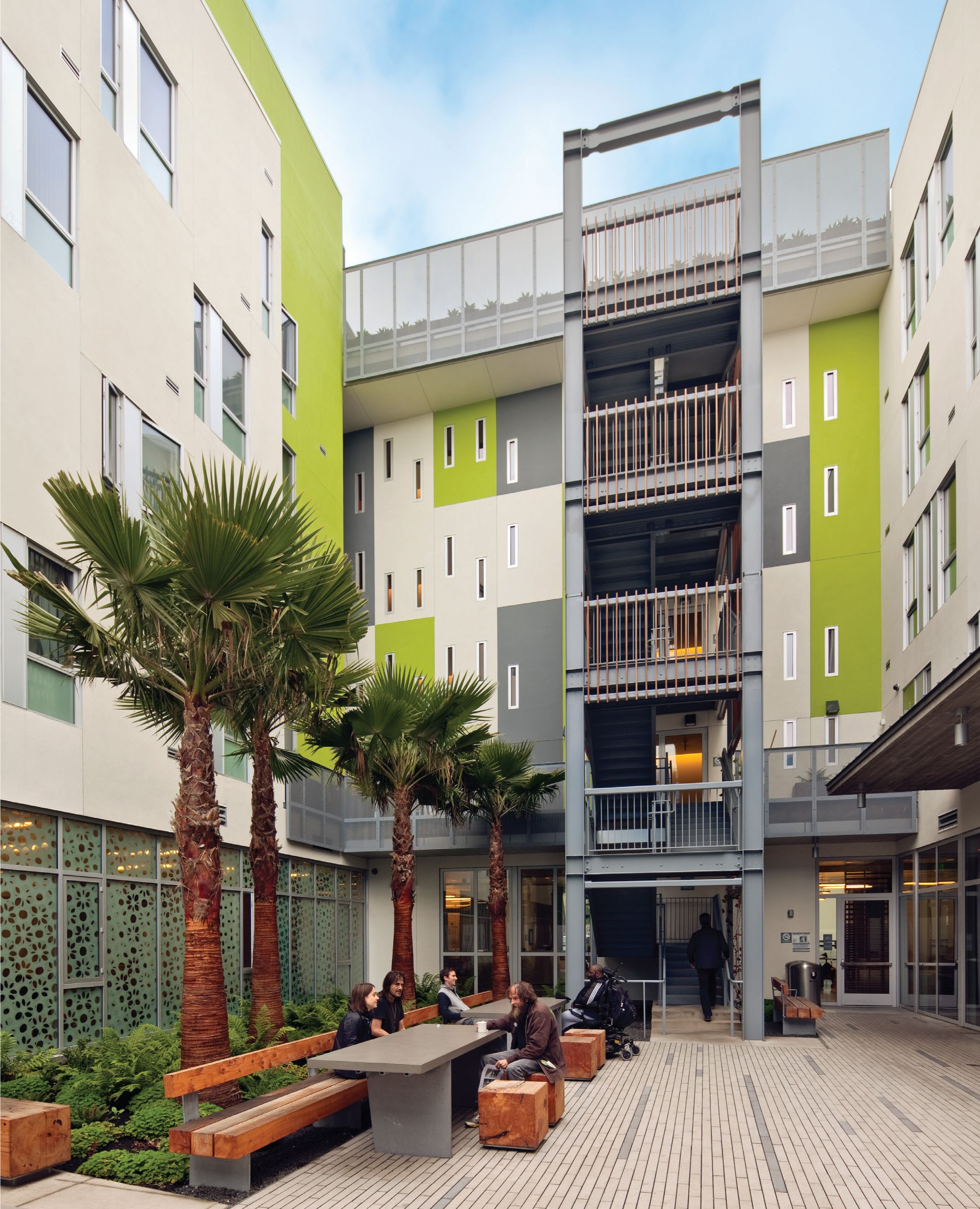 richardson apartments / san francisco / andrea cochran