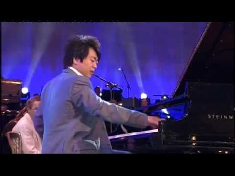 Lang Lang Franz Liszt La Campanella 2011 Bbc Proms Liszt Classical Music Piano Music