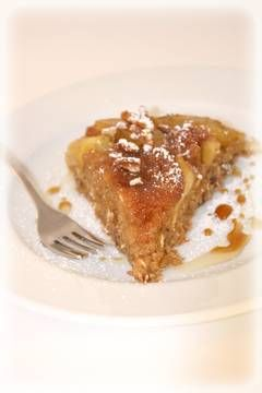 Great Harvest Bread Company: Caramel Apple Baked Pancake - Our Bread: Our Recipes